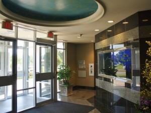 299 Lakeshore Drive - Common Areas