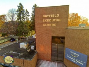 Bayfield Executive Centre
